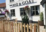 Location vacances Thame - The Fox and Goat-1