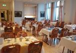 Hôtel Mülheim an der Ruhr - Hotel Handelshof-2