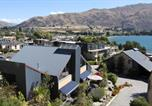 Hôtel Wanaka - The Moorings Motel and Apartments-1