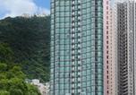 Hôtel Hong Kong - Bishop Lei International House-1
