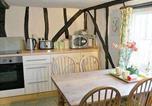 Hôtel Risby - Pump Cottage-2
