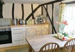 Hôtel Haverhill - Pump Cottage-2