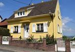 Location vacances Wettolsheim - Chambres d hôtes Chez Lucie-1