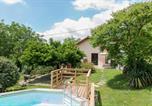 Location vacances Miribel-les-Echelles - Le Paradis des Animaux-3
