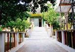 Hôtel Albanie - Milingona City Center Hostel-1