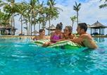 Village vacances Indonésie - Conrad Bali-3