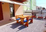 Location vacances Numana - N44 - Numana, nuovo trilocale con terrazzo e a/c-3
