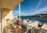 Location vacances Mellieħa - Bayview 2 bedroom seaview apartment with large terrace in St Paul's Bay-2