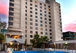 Hôtel Adelaide - Hotel Grand Chancellor Adelaide-1