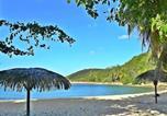 Location vacances  Guadeloupe - Villa cocoya-3