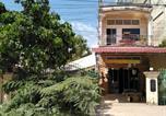 Hôtel Kampot - Eco Veg guesthouse-1