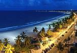 Location vacances João Pessoa - Atlantis Aquamarine Beach-4