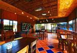 Villages vacances Bogor - Aries Biru Hotel & Villa-2