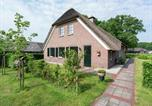 Location vacances Hardenberg - Luxurious Farmhouse with Garden in Rheeze-1