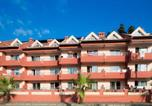 Location vacances Marmaris - Highlife Apartments-1