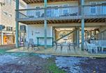 Location vacances North Topsail Beach - Salt Life Oasis on the Bay - Walk to Beaches!-4