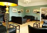 Location vacances Wantage - Fallowfields Country House Hotel-2