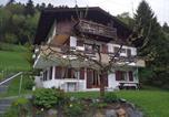 Location vacances Albinen - Chalet Waldrand-3