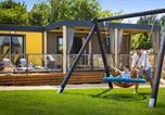 Camping avec Parc aquatique / toboggans Croatie - Krk Premium Camping Resort by Valamar-2