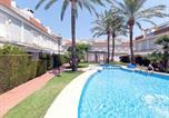 Location vacances els Poblets - Holiday home Urb. Villas Alfar I Els Poblets-3