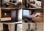 Hôtel East Syracuse - Embassy Suites Syracuse-2