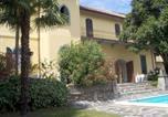 Location vacances Massino Visconti - Villa Santa Chiara-2