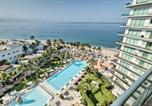 Location vacances Puerto Vallarta - Icon Vallarta- Huge balcony and ocean views!-2