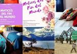 Location vacances Ushuaia - Matices del Fin del Mundo-1