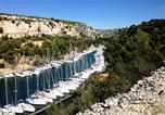 Location vacances  Bouches-du-Rhône - Residence Le Cap des Terrasses-1