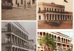 Hôtel Asunción - Asuncion Palace-2