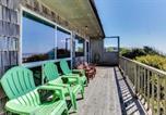 Location vacances Waldport - Cape Cod Cottages-2