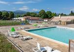 Camping Ax-les-Thermes - Camping Le Pré Cathare-1