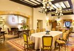 Hôtel Suances - Parador de Santillana del Mar-1