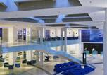 Hôtel Split - Radisson Blu Resort & Spa-4