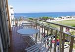 Location vacances San Filippo del Mela - Appartamento Arianna-3