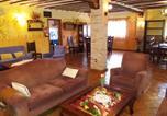 Location vacances Pastrana - Casa Rural las Médicas-4