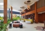 Hôtel Bentota - Sheraton Kosgoda Turtle Beach Resort-2
