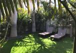 Location vacances Maspalomas - Palm Bungalow-2