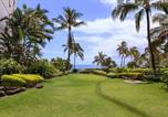 Location vacances Waianae - Popular Ground Floor with Extra Grassy Area - Beach Tower at Ko Olina Beach Villas Resort-4