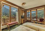 Hôtel Lauterbrunnen - Hotel Jungfraublick-4
