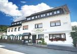 Hôtel Wipperfürth - Garni Hotel Bodden-3
