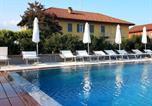 Location vacances  Province d'Asti - Locanda Ferro Uno, Golf Città di Asti-1