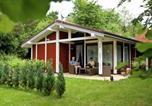 Location vacances Rotenburg an der Fulda - Single storey detached bungalow, located in a wooded area-1