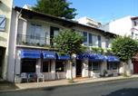 Hotel Txutxu-Mutxu