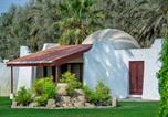 Hôtel Sharjah - Marbella Resort-4