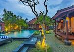 Location vacances Gianyar - Yana Villas Kemenuh-4