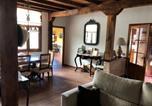 Location vacances Sotoserrano - Casa con piscina en la sierra de Bejar (Peñacaballera)-3