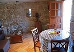 Location vacances Pontevedra - Casa Noelmar-3
