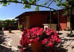 Location vacances Valmontone - L'Upupa B&B-1