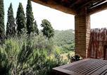 Location vacances San Giovanni d'Asso - Apartment Buonconvento-4